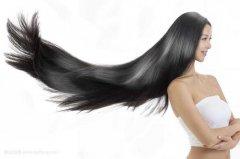 头发的寿命有多长,你知道吗?