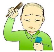 发际线后移想植发,先达到这3个条件