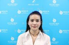 深圳哪家医院植发技术最好,SEP2.0技术专为亚洲人定制