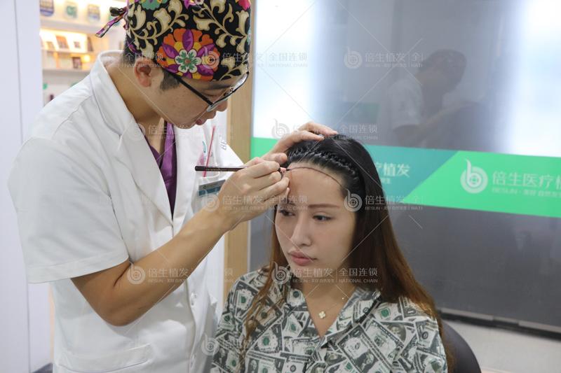 深圳检查头发多少钱,有套路吗?