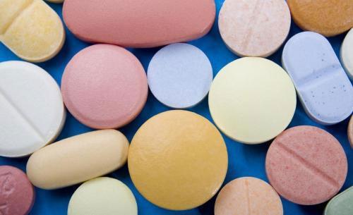 阿司匹林类药物