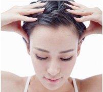 深圳植发日常要注意养护毛囊
