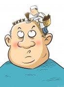 深圳植发后也要保养头发